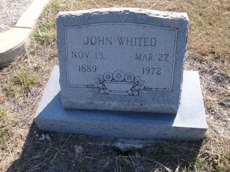 Joe Whited