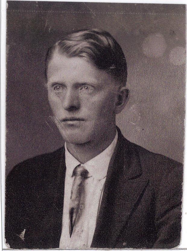 Harold Wadlow