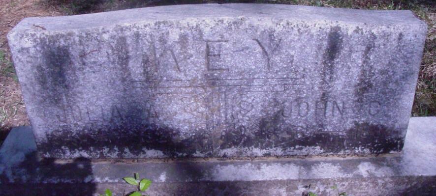 Julia Ann Key