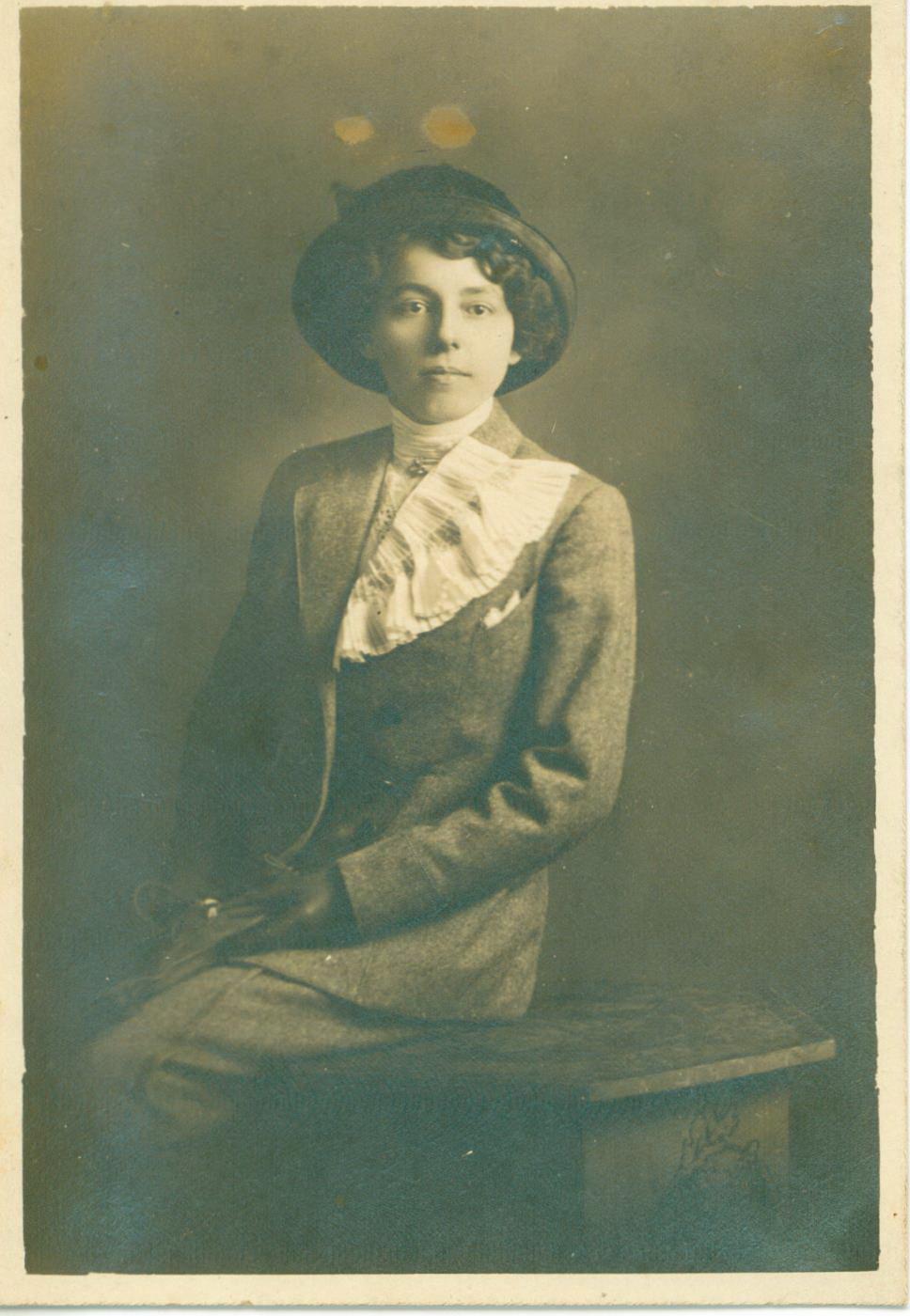 Magdalena Jensen