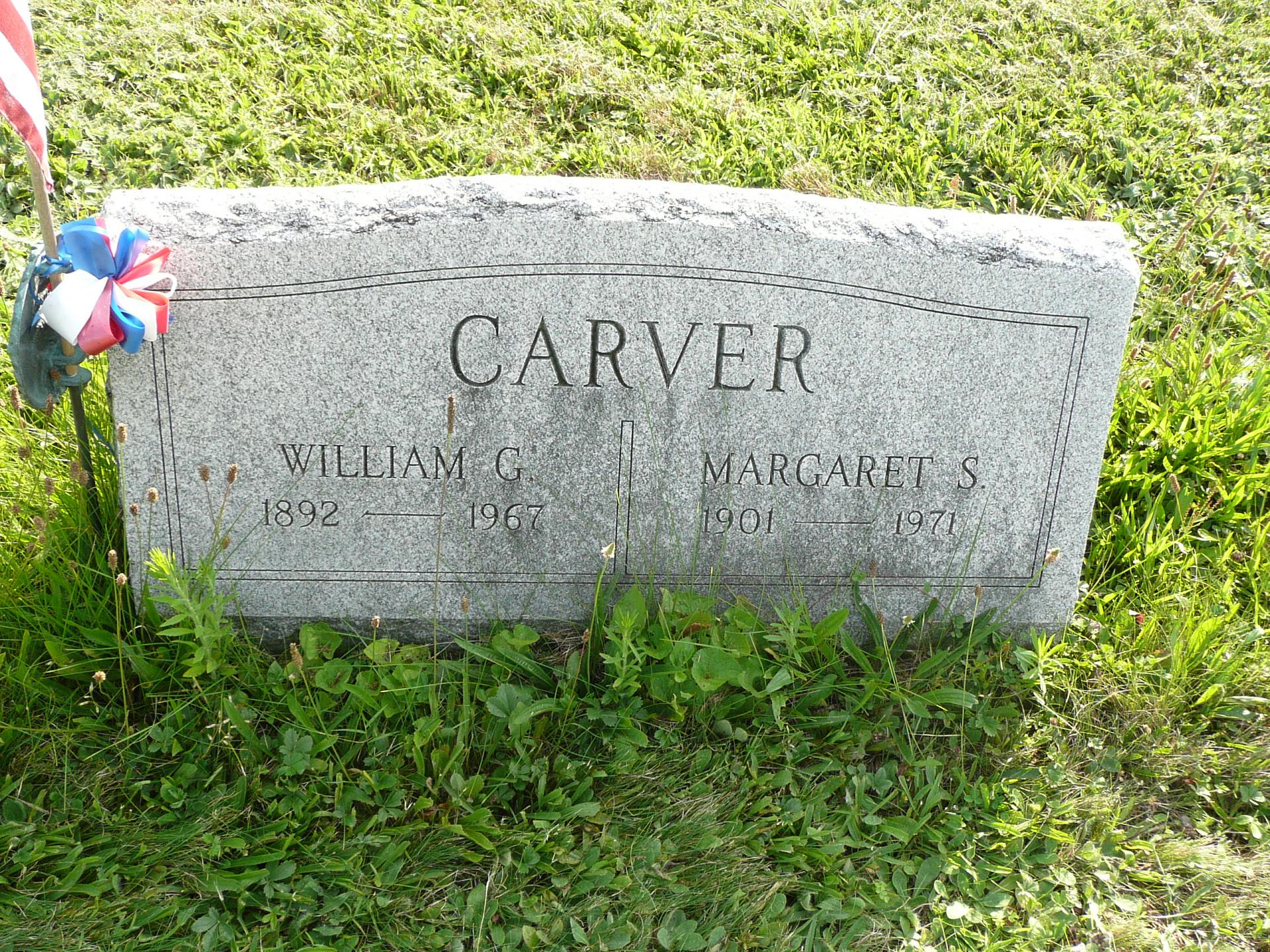 George William Carver