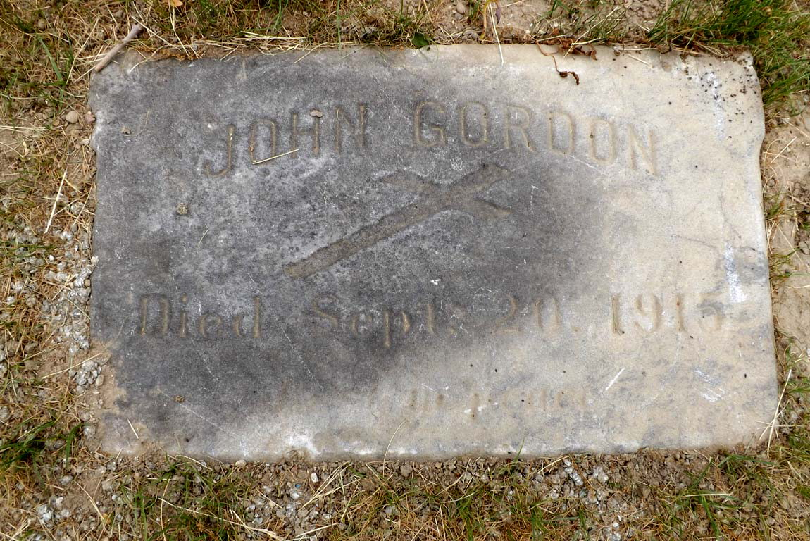 John Joseph Gordon