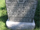 Rufus Briscoe