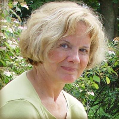 Patricia Ann Reynolds