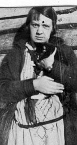 Margaret Veronica Guerin