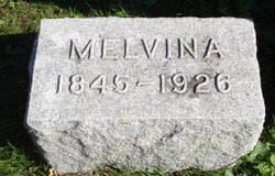 Melvina Shields