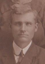 James Petus Hay