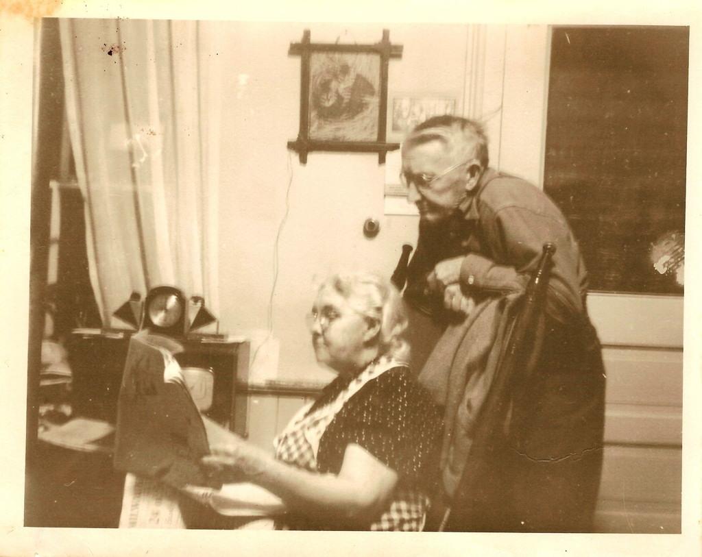 Ethel Martin