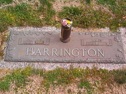 Elbridge H Harrington