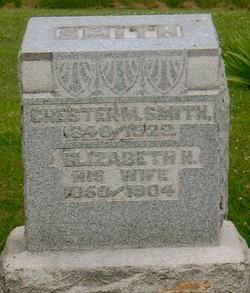 Chester Morrison Smith