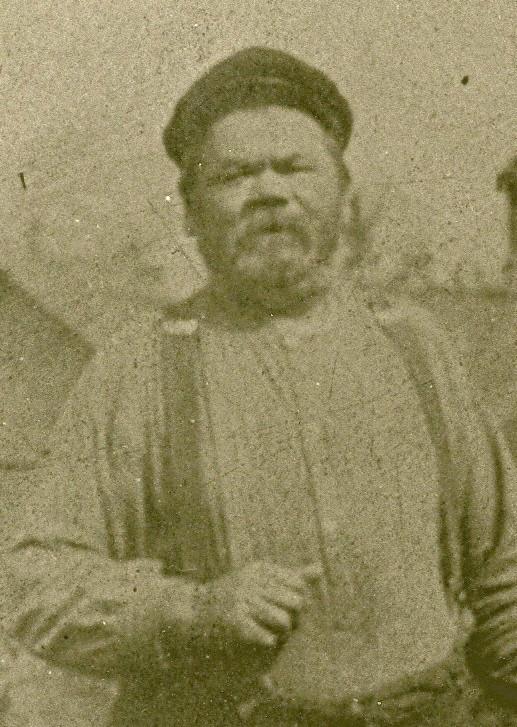 Martin Shamasky