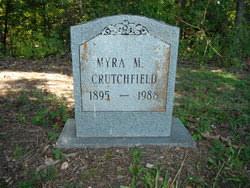 Myra Myers
