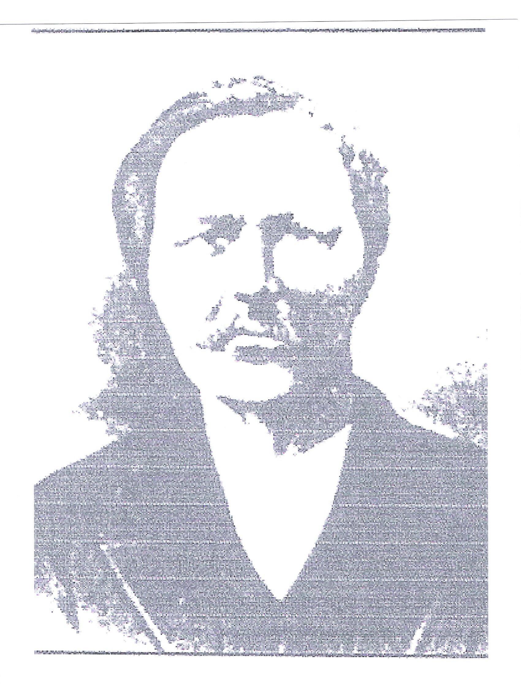 Ezra Stonecipher