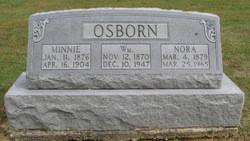 William Osborn