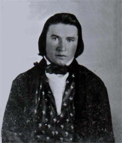 Hugh C Wilson