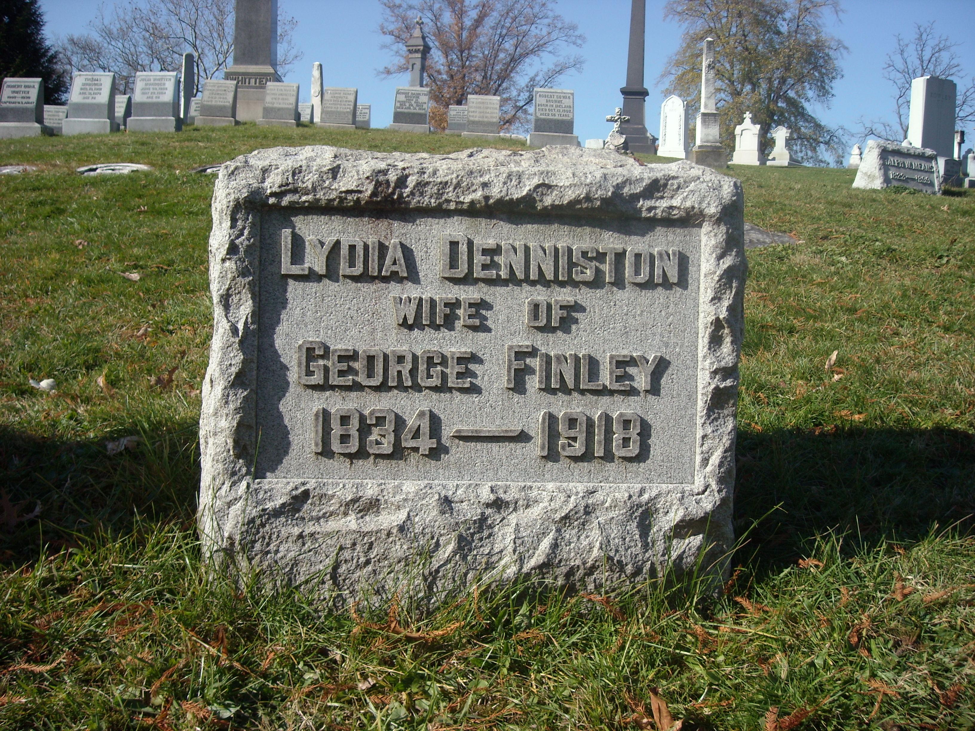 Allison Denniston