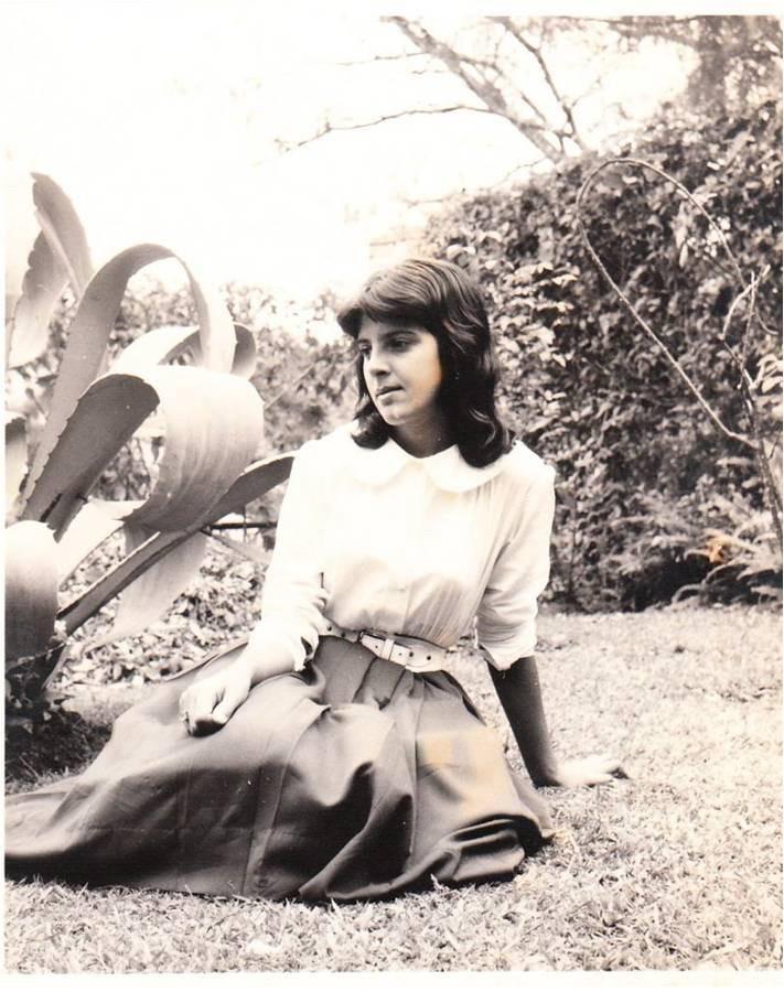 Sara Amengual