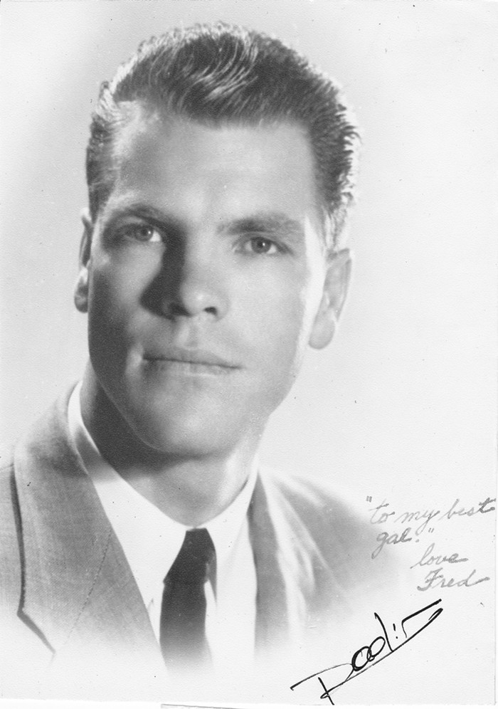 Fred H Hall