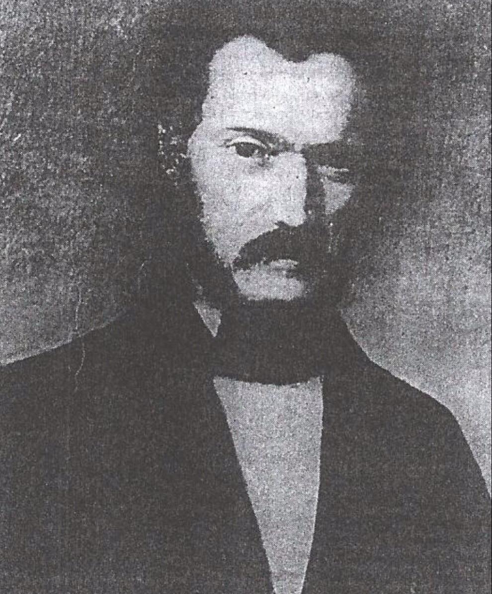 Pascual Saco Oliveros