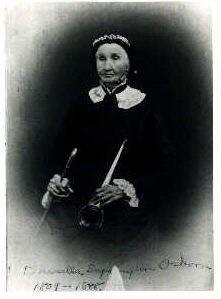 Drusilla Sappington