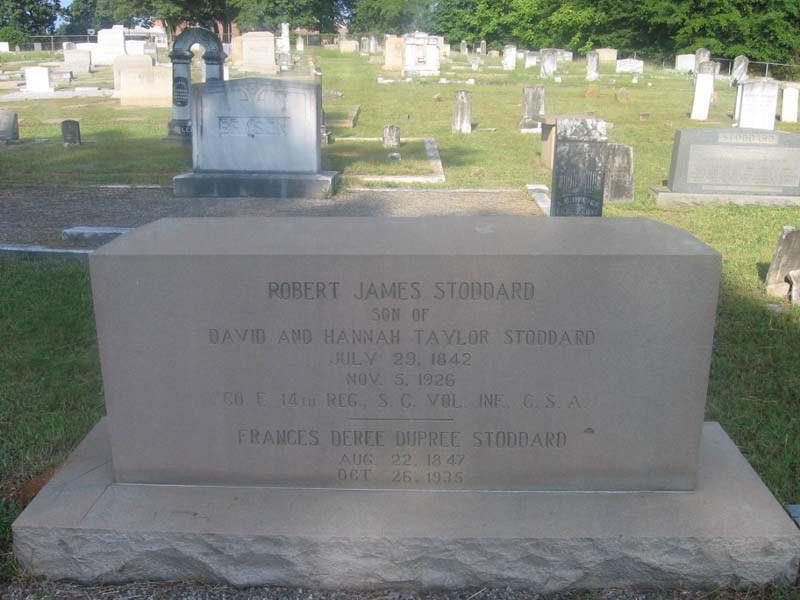 Robert Jaminson Stoddard