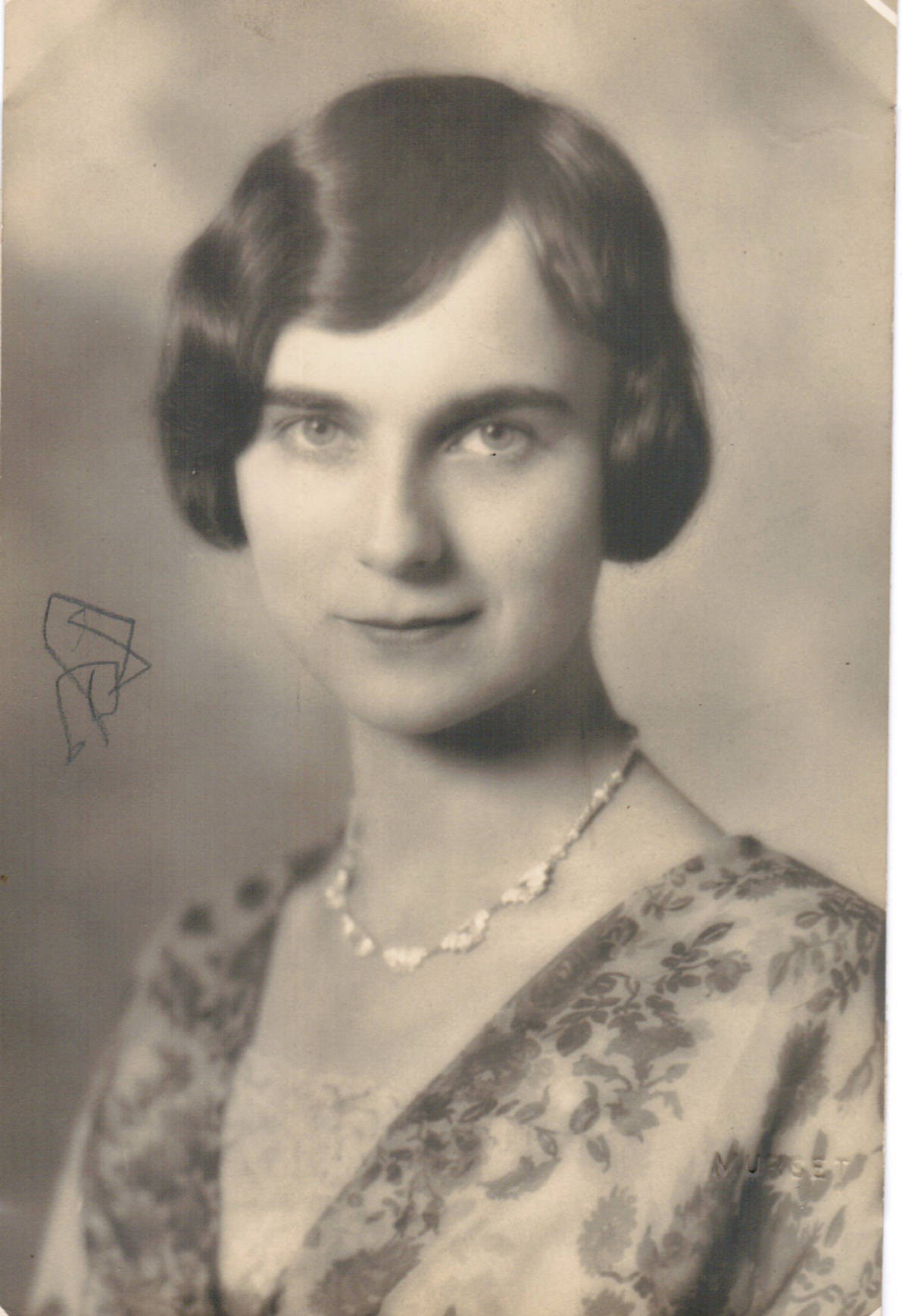 Marie Barbara Gfrorer
