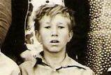 Martin David Robinson