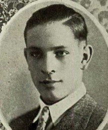 William Hamilton Packer