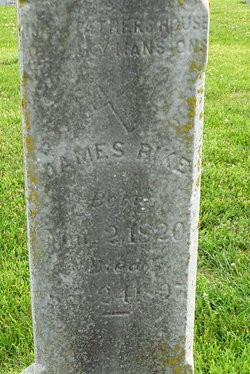 James Leo Pike