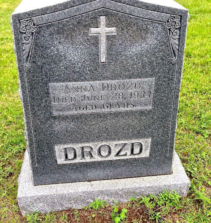 John Drozdz