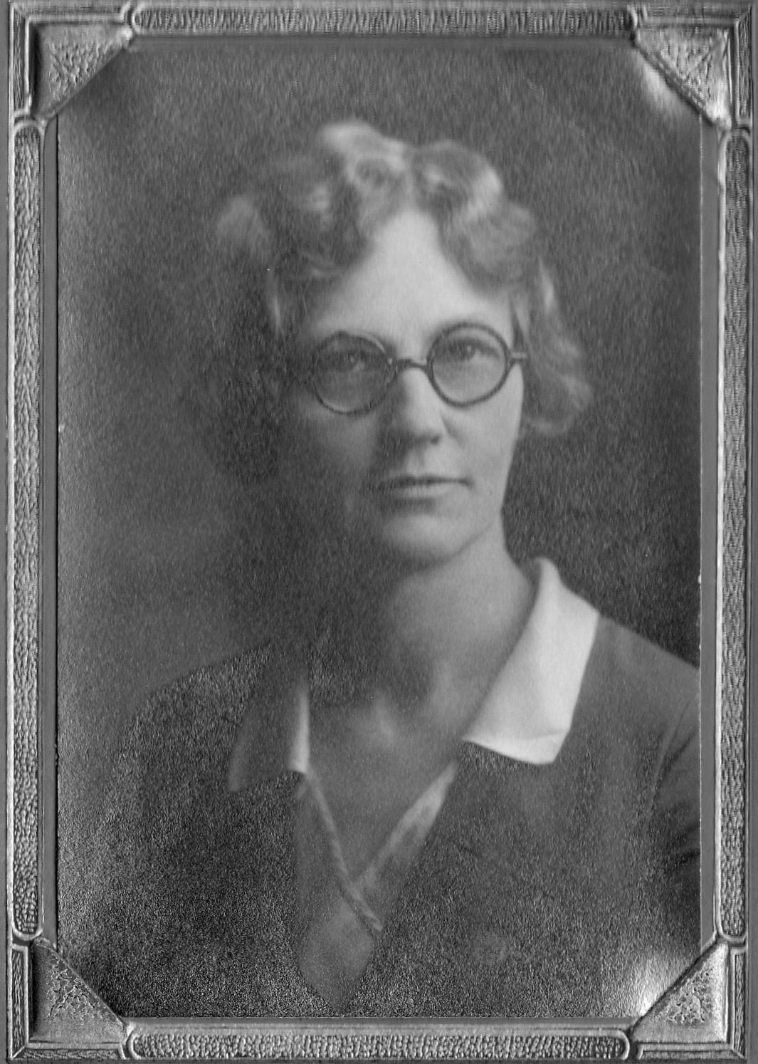Alma Ellison