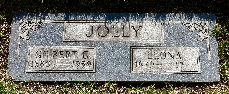 Gilbert Jolly