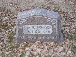 Henry Archibald Thompson