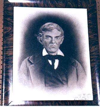 Isaac McCarty