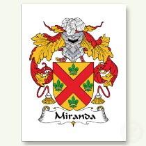 Blas De Miranda