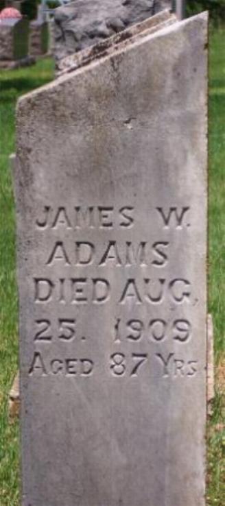 James S Adams