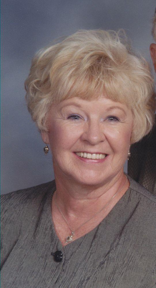Annette Drone