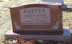 Frederick Harper