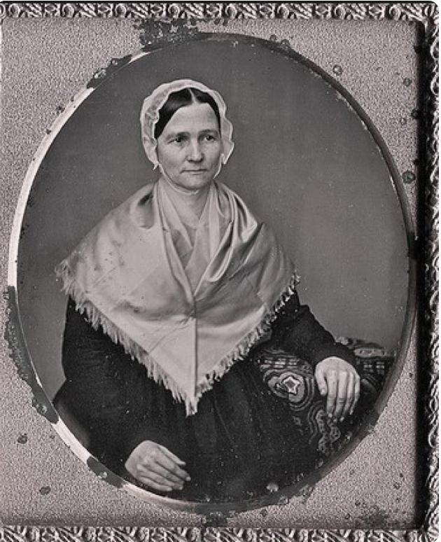 Susanna Arabella Griffith