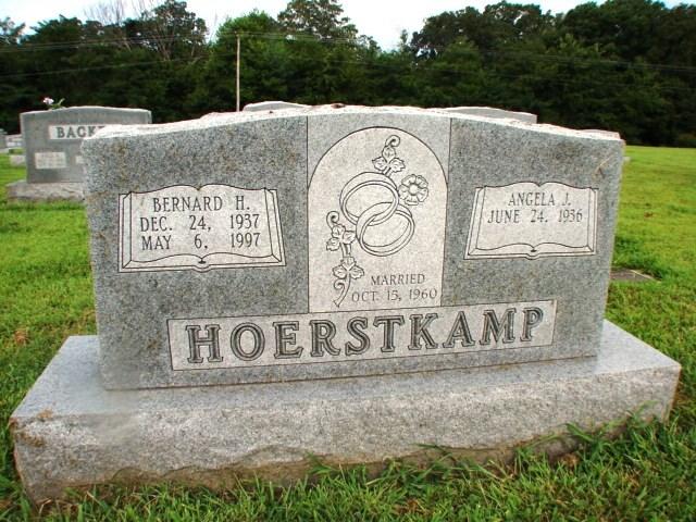 Henry Bernard Hoerstkamp