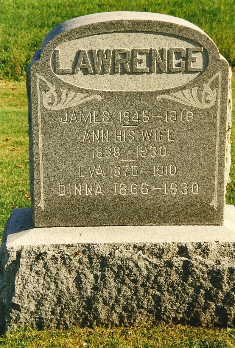 James R Lawrence