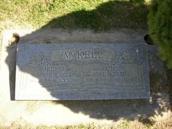 David Alexander McKell