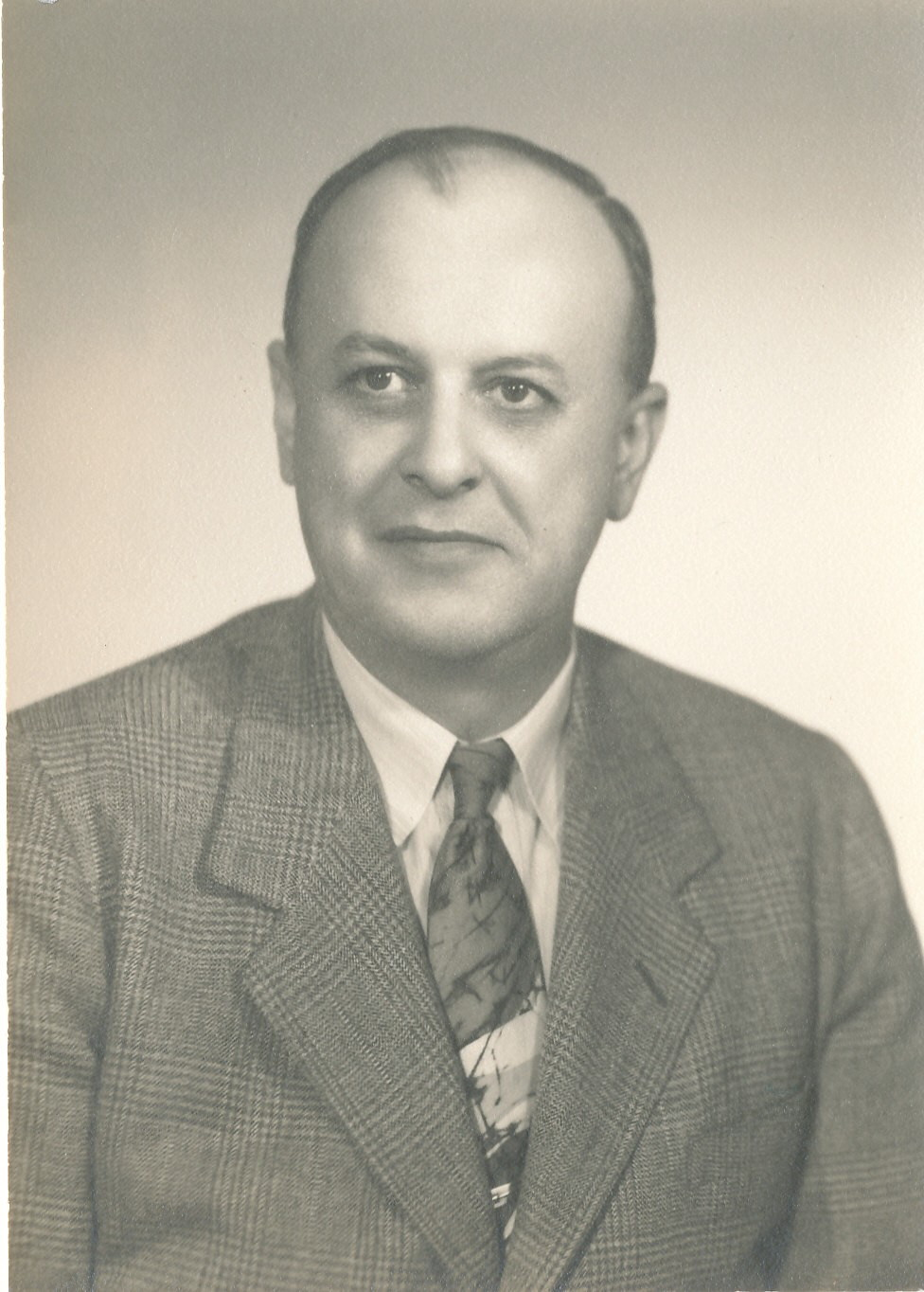 James R Wilson