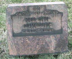 Dora Irene