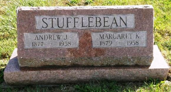 Nancy J Stufflebean