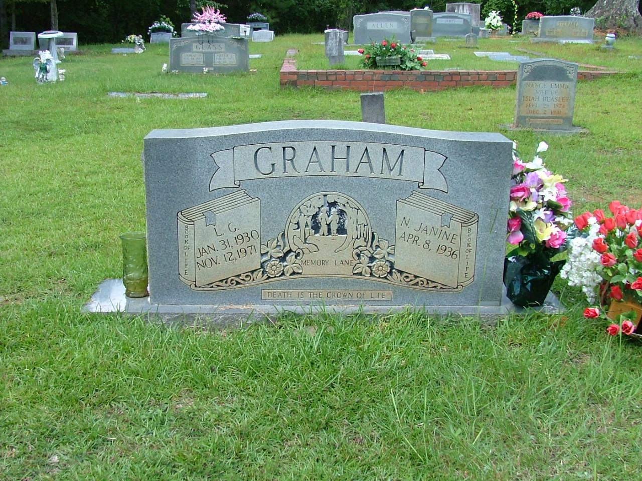 Goldie Graham