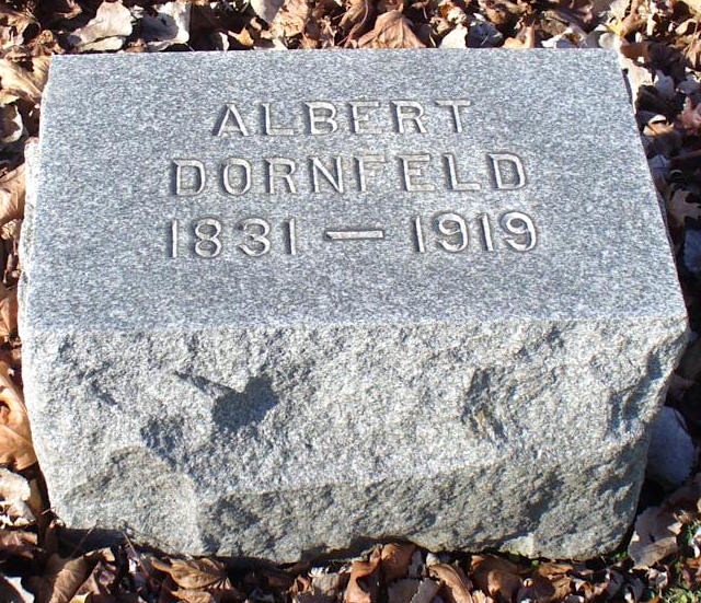 Albert Christian Dornfeld
