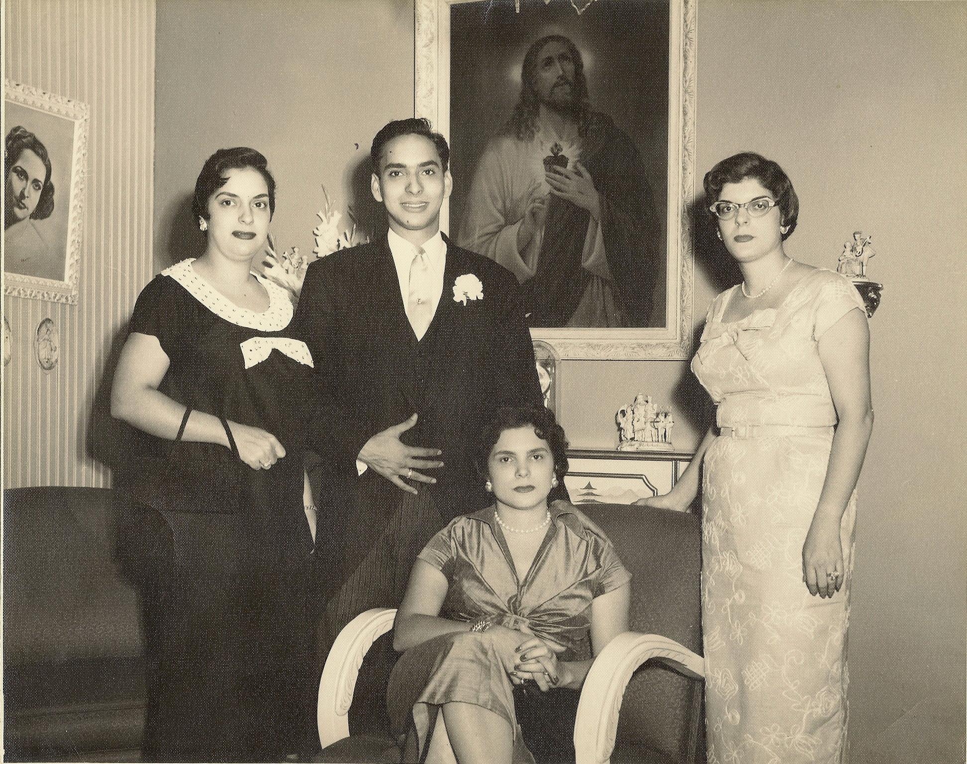 Vicente Celestino Duarte Díez