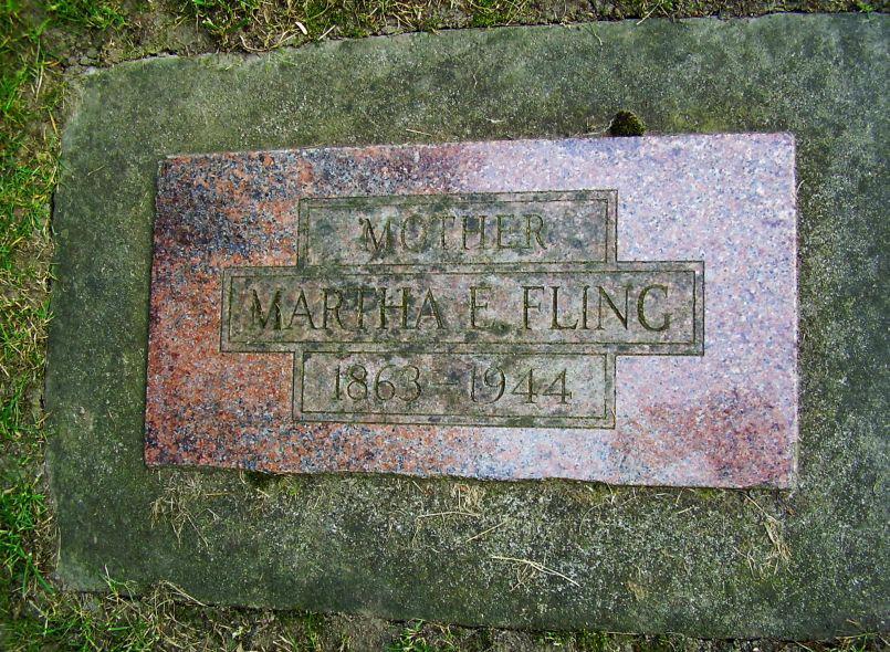 Martha Diggs