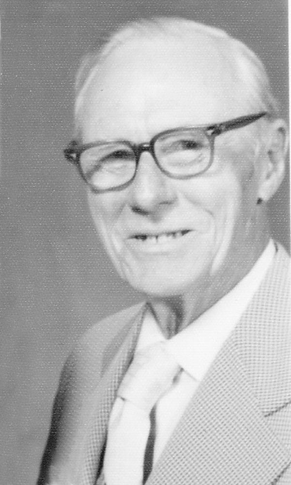 Carl George Eltz
